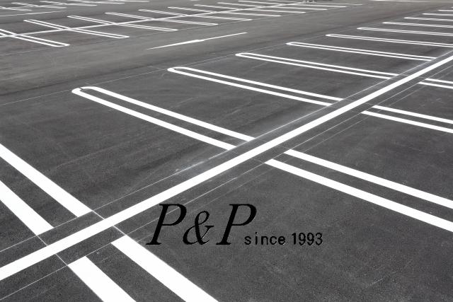 P&P 会社案内